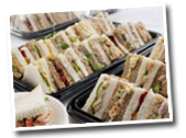 corporate lunches daventry